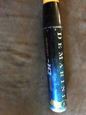 """DeMarini F2 Baseball Bat Doublewall Half & Half 30"""" 20oz(-10)"""