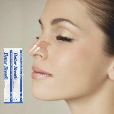 Anti Snoring Better Breath Sleeping Aid Nasal Nose Strips Easy Stop Snoring
