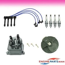 TK0007-07 : Fits 96-00 Honda Civic CX DX LX EX / Civic Del-Sol S Si Tune Up Kit