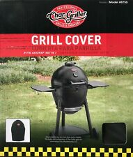 Char-Griller Weather-Resistant Grill Cover for AKORN Cookers - Model 6755 - NEW
