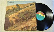 COLD BLOOD SISYPHUS LP SAN FRANCISCO LABEL SD205 VG