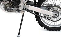 TRAIL TECH KICKSTAND CR/CRF 125/250/250F/450 '04-08 5011-CR MC Honda