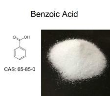 Benzoic Acid 99.5%