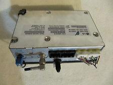 2009 GM Chevy Colorado OnStar Communication Control Module 25965168