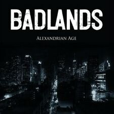 BADLANDS - ALEXANDRIAN AGE  CD NEU