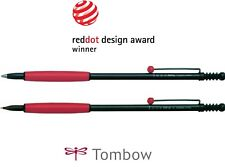 Tombow Zoom 707 Ballpoint Pen - Black