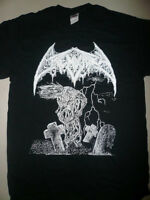 CREMATORY T shirt Wrath From The Unknown Death Metal Gorement Dismember S -  XL