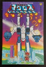MACROSS #1 (1984 COMICO) *1ST ROBOTECH* NM-/NM