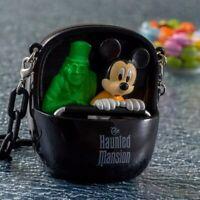 TDL Tokyo Disney Land Halloween 2019 Mickey Haunted Mansion Souvenir Snack Case