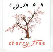 (GR182) Symon, Cherry Tree - DJ CD