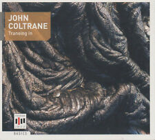 John COLTRANE-TRANEING IN CD NUOVO BUDO 'Round About Midnight Thelonious Monk