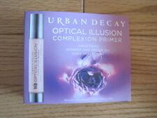 Urban Decay Optical Illusion Complexion Primer Travel Size 0.16 oz / 5 ml