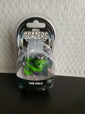 "NECA Scalers figurine DC THE HULK  2.5"" NEW"