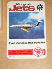 Moderne Jets // ASS 3207-5