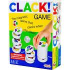 CLACK! Magnet Game