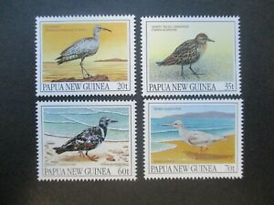 World Stamps: Papua New Guinea - Set/Single - Great Item, Must Have! (N8890)