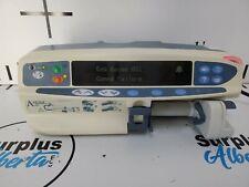 Alaris Asena Gh Syringe Infusion Pump