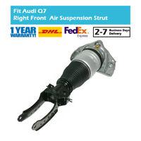 Front Right Air Suspension Spring Bag Strut Fit Audi Q7 06-17 7L8616040