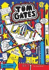 Tom Gates 09 - Läuft! (Wohin eigentlich?) von Liz Pichon (2018, Taschenbuch)