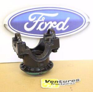 Ford F250 12 Bolt Pinion Yoke 1330 S Series U Bolt Style 2WD Long Pinion 92-99