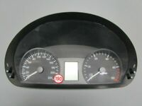Mercedes-Benz Vito/Mixto Box (W639) 109 CDI Instrument Cluster A6394464321