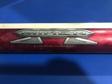 Miken Recoil Home Run Derby Bat. One Of The Hottest Bats Ever Made