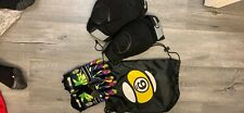 Sector 9 knee pads and sliding gloves(great condition)