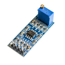 LM358 100 Times Amplifier Operational Module Gain Signal Amplification