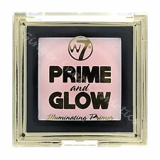 W7 Cosmetics Prime and Glow Illuminating Primer 4g