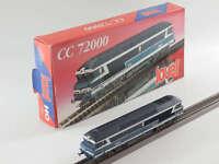 """»Jouef Digital 858600 H0 · Diesellokomotive """"CC 72000"""" SNCF · OVP«"""