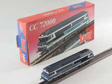 """JOUEF Digital 858600 h0 * Diesel locomotiva"" cc 72000"" SNCF * Ovp"""