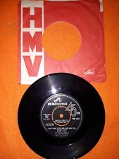 """Kenny Lynch What Am I To You 7"""" vinyl single record UK POP1321"""