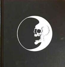 DEAD MOON Hardcover BOOK / 2-LP NEW Pierced Arrows Weeds Lollipop Shoppe Zipper