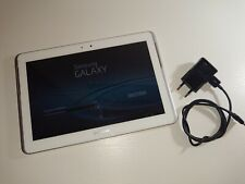 """Samsung Galaxy Tab 2 GT-P5110 9,6"""" WiFi 16GB weiß/silber"""