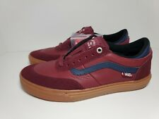 Vans Gilbert Crockett Port Royale/Rumba Red  #VN0A38COVFK Mens 7.5/Womens 9