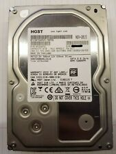 HGST 6TB 7200RPM HDN726060ALE610 Deskstar NAS 128MB Sata 6Gb/s 3.5