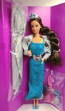 Rara Barbie whitney jewel secrets 1986 con box