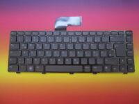 Tastatur DE Dell XPS 15 L502x Vostro 3350 3550 N5050 N504 Deutsch 0W40RK Backlit