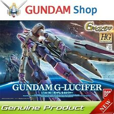 BANDAI HG Gundam Reconguista in G 1/144 Gundam G-Lucifer Japan 195962