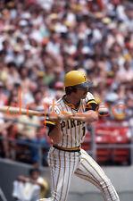 1979 Tim Foli PITTSBURGH PIRATES - 35mm Baseball Slide