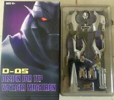 Transformers DMY Studio D-05 Pharaonic Add On Kit US Version In stock MISB