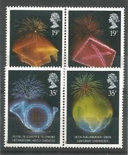Historical Events Decimal Great Britain Commemorative Stamps