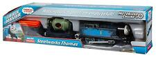 Thomas & Friends Trackmaster Motorized Railway - Steelworks Thomas FBK20