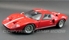 1966 Ford GT40 Street Racer in 1:12 scale by GMP