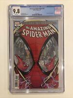 Amazing Spider-Man #54 CGC 9.8 Patrick Gleason cover