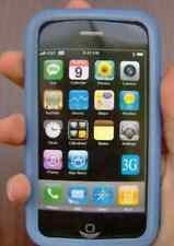 CASE -COVER BLUE for Apple iPhone 3 G 8/16 GB,3 g S