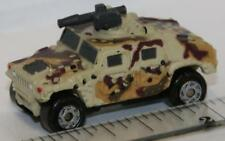 MICRO MACHINES MILITARY M1045 Humvee # 6