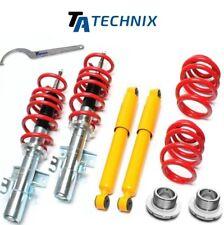 TA-Technix Premium Gewindefahrwerk Sport > VW T5 & T6 BUS /TRANSPORTER /MULTIVAN