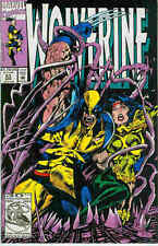 Wolverine # 63 (Mark Texeira) (USA, 1992)