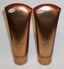 2 Soft & Beautiful Skin MoistureSoft Hand Cream 3.3ozea